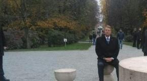 Domnule președinte Iohannis, dacă tăceați, fizician rămâneați!