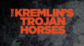 "Raport Atlantic Council: Rep. Moldova, printre statele infestate de ""caii troieni"" ai Rusiei"