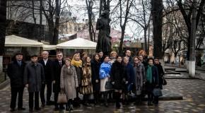 Relații mai strânse între Suceava și Cernăuți