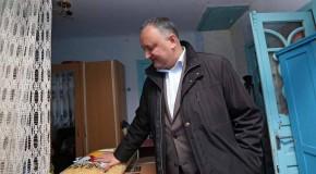 Europarlamentar: E doar o chestiune de timp până când Dodon va fi nevoit să bată la ușa Bucureștiului