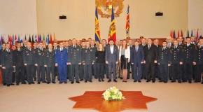 """Anatol Șalaru predă comanda Ministerului Apărării: """"Plec de-aici cu fruntea sus"""""""
