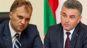 """Exit-poll / Krasnoselski ar fi câştigat """"alegerile"""" din stânga Nistrului"""