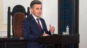 """Krasnoselski, noul lider de la Tiraspol, a plecat la Moscova ca să primească """"cuminecătura"""" politică"""