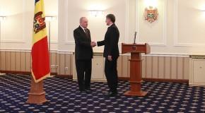 Cine este noul procuror general al Republicii Moldova