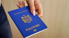 Cetăţenia Rep. Moldova va fi acordată mult mai uşor