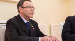 """Ivan Gnatîşin: """"Coridorul verde pentru retragerea trupelor ruse din stânga Nistrului este în interesul întregii regiuni"""""""