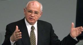 """Gorbaciov, despre restaurarea URSS: """"Cred că o nouă Uniune poate fi posibilă"""""""