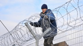 Sisteme de securitate moderne la depozitele de muniții ale Armatei Naționale a Rep. Moldova