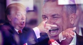Mesajul lui Plahotniuc pentru Donald Trump