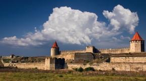 Dodon și noul lider separatist de la Tiraspol vor vizita o cetate românească