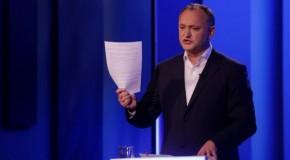 România le-a schimbat planul: După Rogozin, nici Dodon nu mai ajunge în regiunea transnistreană