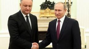 """Igor """"Oleg Popov"""" Dodon în stepele Ţarului. Legenda clovnului şi a federalizării"""