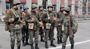 Pe ce segmente de apărare se va axa armata Rep. Moldova în 2017