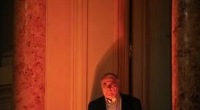 Președintele Uniunii Scriitorilor din România, Doctor Honoris Causa la Bălți