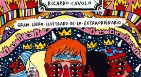 """""""Periferii"""", ilustraţii de Ricardo Cavolo. La ce capitol a trecut pictorul spaniol regiunea transnistreană"""
