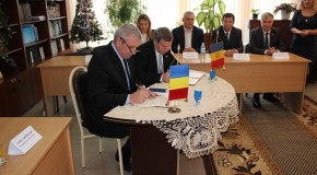 Colaborare mai strânsă între județul Botoșani și raionul Drochia