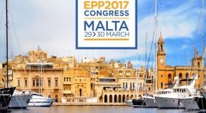 PPE a selectat doar un singur politician din Rep. Moldova ca să participe la Congresul din Malta. Despre cine este vorba