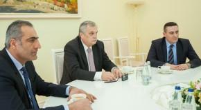 Companiile din Prahova, interesate de cooperarea cu antreprenorii din Republica Moldova