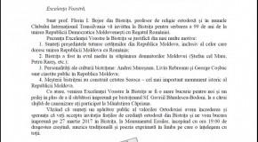 (VIDEO) De ce ar trebui Igor Dodon să sărbătorească la Bistrița Ziua Unirii Basarabiei cu România