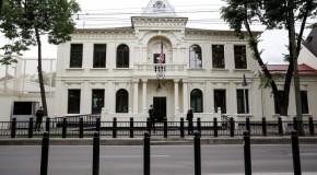 Ambasada SUA în Republica Moldova, despre invalidarea alegerilor de la Chișinău