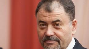 Anatol Şalaru a anunţat denumirea viitorului său partid