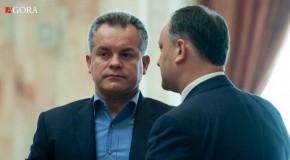 Europarlamentar: Dodon și Plahotniuc se trag din aceeași mamă