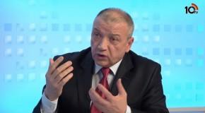 Este Sebastian Ghiță ascuns în Republica Moldova?