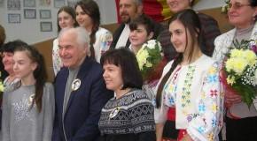 """Simpozion la Botoșani: """"Grigore Vieru, poet al sufletului românesc"""""""