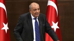 Vicepremierul Turciei: Viitorul găgăuzilor se află în Republica Moldova