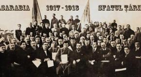 (VIDEO) Istorie pe șleau: Partidul Național Moldovenesc și drumul spre Unirea Basarabiei cu România