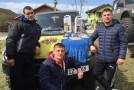 Trei piloți de Jeep din Rep. Moldova, locul I la un campionat din România