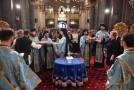 Făuritorii unirii Basarabiei cu România, pomeniţi la Patriarhie