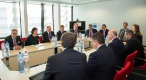 Siguranța alimentară din Rep. Moldova, subiect de discuție la Bruxelles