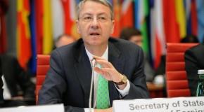 Rep. Moldova, subiect discutat la Berlin