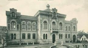 Historia: Din istoria Liceului Dadiani. Pe urmele unei liceene basarabene