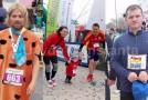 """Deputat de la Chișinău, participant la Maratonul Nisipului din România: """"Alerg pentru Unire"""""""
