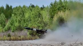 Un poligon de testare a rachetelor va fi amenajat în apropierea Rep. Moldova