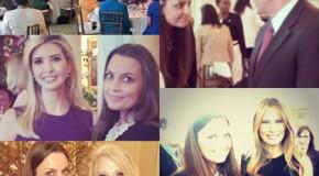 Un diplomat din Republica Moldova, prezent la prânzul de la Casa Albă găzduit de soția lui Donald Trump