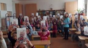 Cu ce s-a întors acasă o tânără din Lăpușna care studiază în România