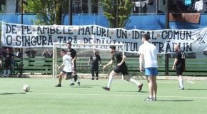 """Iată echipele de pe ambele maluri ale Prutului care își vor disputa """"Cupa Unirii"""""""
