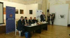 Reuniți la Chișinău în jurul aceleiași idei: Patrimoniul cultural românesc comun – mărturie a identității naționale