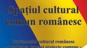 Promovarea patrimoniului cultural imaterial al României și Republicii Moldova în Lista UNESCO, temă de discuție la Chișinău