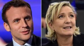 Cum au votat cetățenii francezi din România și Rep. Moldova la alegerile prezidențiale din Franța