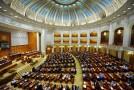 50 de copii din Rep. Moldova, excursie la Parlamentul României