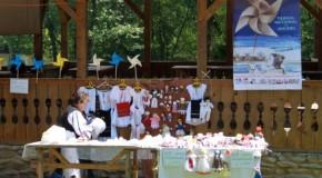 Meșteri populari din Rep. Moldova, la Târgul Național de Jucării de la Sibiu