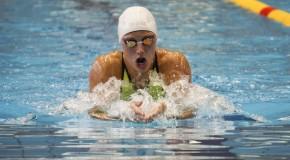 Internaționalele României la înot: Medalii pentru Rep. Moldova