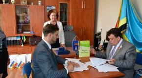 Prahova iubește Basarabia: Localitatea Breaza s-a înfrățit cu localitatea Nisporeni