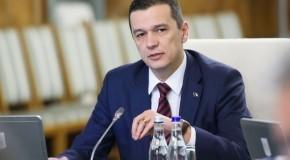 Premierul de la București: România rămâne un partener activ al Republicii Moldova