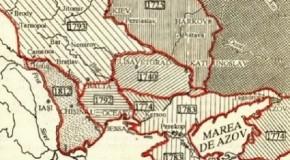16 mai 1812, prima anexare rusească a Basarabiei