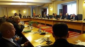 Ambasadorul României la Chișinău: Parlamentul de la București ar da vot pozitiv pentru Unire
